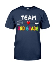 Team 3rd grade Classic T-Shirt thumbnail