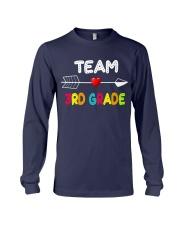 Team 3rd grade Long Sleeve Tee thumbnail
