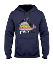 I Whaley i think 1st grade  Hooded Sweatshirt thumbnail