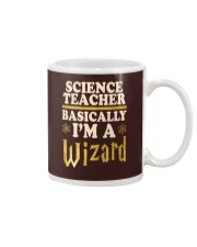 Science Teacher Mug thumbnail