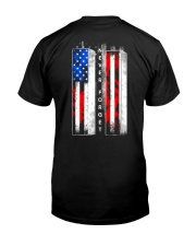 Never Forget Premium Fit Mens Tee thumbnail