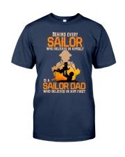 Sailor Dad Classic T-Shirt thumbnail