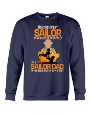 Sailor Dad Crewneck Sweatshirt thumbnail