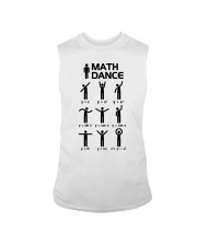 Math Dance Sleeveless Tee thumbnail