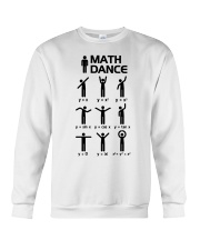 Math Dance Crewneck Sweatshirt thumbnail