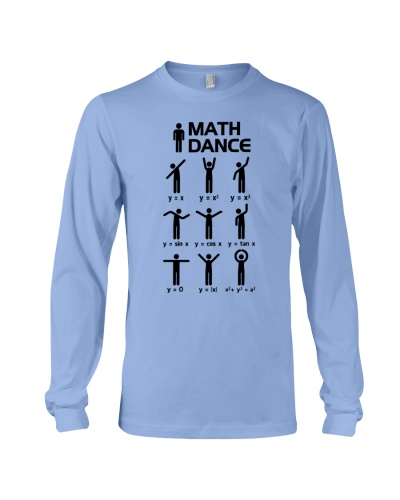 Math Dance