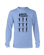 Math Dance Long Sleeve Tee thumbnail