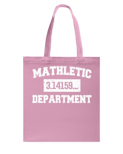 MATHLETIC DEPARTMENT