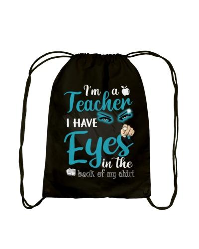Teacher eyes