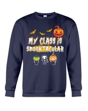 My Class is Spooktacular Crewneck Sweatshirt thumbnail