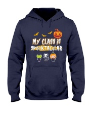 My Class is Spooktacular Hooded Sweatshirt thumbnail