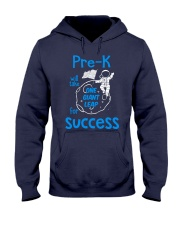 Pre-k success Hooded Sweatshirt thumbnail