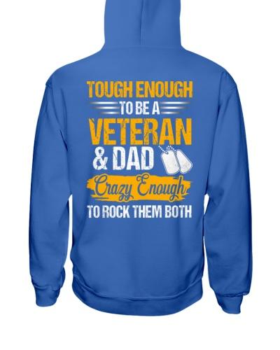 Veteran and Dad