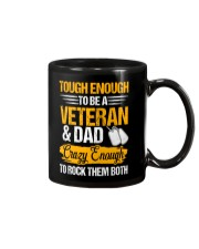 Veteran and Dad Mug thumbnail