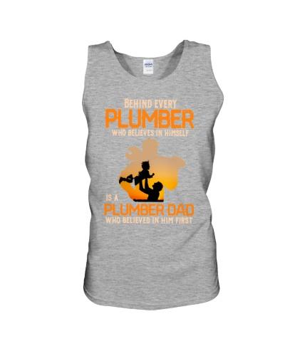 Plumber Dad