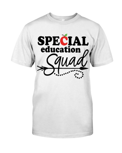 Special Education Squal