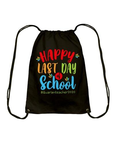 last day of school Quaranteacher2020