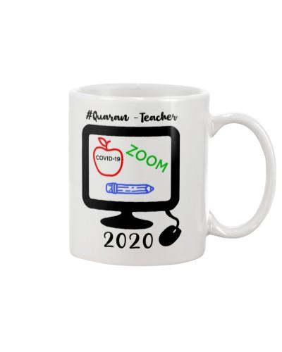 Quaran - Teacher 2020
