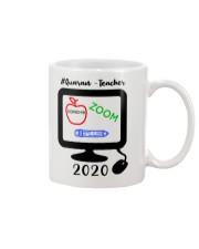 Quaran - Teacher 2020 Mug thumbnail