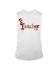 Teacher i am Sleeveless Tee thumbnail
