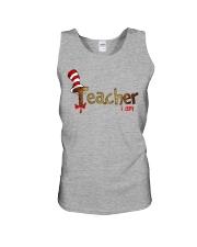 Teacher i am Unisex Tank thumbnail
