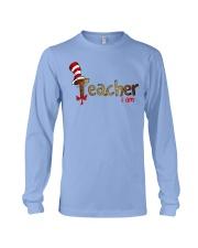 Teacher i am Long Sleeve Tee thumbnail