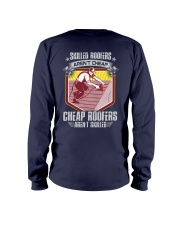Skilled Roofers Long Sleeve Tee thumbnail