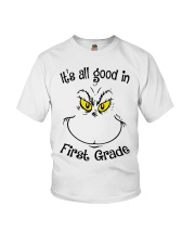 IT'S ALL GOOD IN FIRST GRADE Youth T-Shirt thumbnail