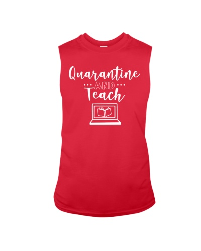 Qarantine and Teach