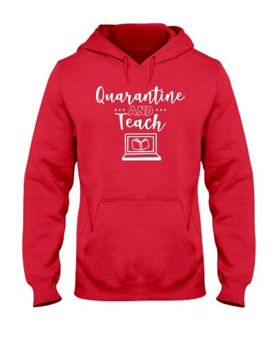 Qarantine and Teach