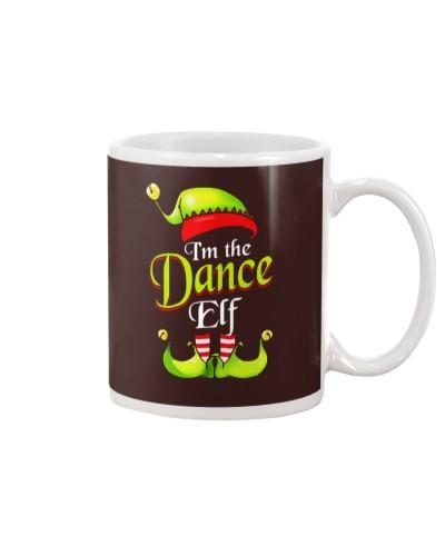 I'M THE DANCE ELF
