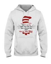 Teacher Shirt Hooded Sweatshirt thumbnail