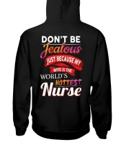 Perfect gift for Nurse's Husband Hooded Sweatshirt thumbnail