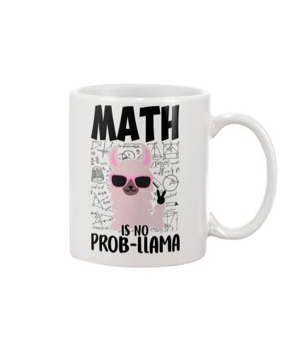 Math is no Prob-Llama
