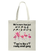 Nurse Friends Tote Bag thumbnail