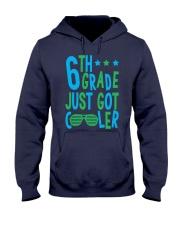 6TH Grade cooler Hooded Sweatshirt thumbnail