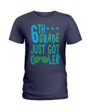 6TH Grade cooler Ladies T-Shirt thumbnail