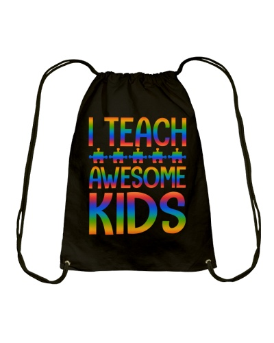 I TEACH AWESOME KIDS