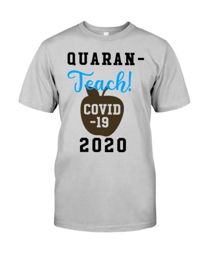 QUARAN - Teach 2020