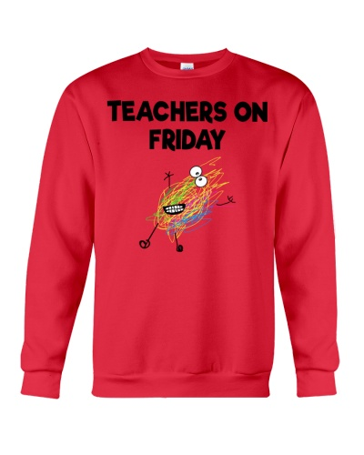 TEACHERS ON FRIDAY