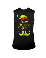 I'M THE MUSIC ELF Sleeveless Tee thumbnail