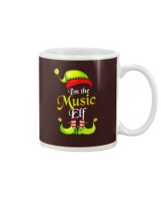 I'M THE MUSIC ELF Mug thumbnail