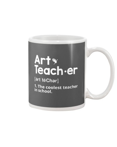 Art Teacher