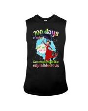 100 DAYS OF SCHOOL SUPERCALIFRAGILISTIC Sleeveless Tee thumbnail