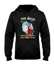100 DAYS OF SCHOOL SUPERCALIFRAGILISTIC Hooded Sweatshirt thumbnail