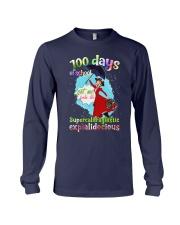 100 DAYS OF SCHOOL SUPERCALIFRAGILISTIC Long Sleeve Tee thumbnail