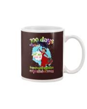 100 DAYS OF SCHOOL SUPERCALIFRAGILISTIC Mug thumbnail