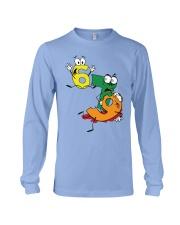 Math Shirt Long Sleeve Tee thumbnail