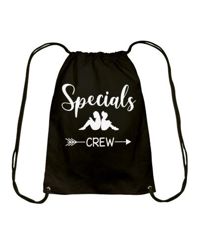 Special Crew