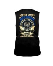 United States Navy Veteran Sleeveless Tee thumbnail